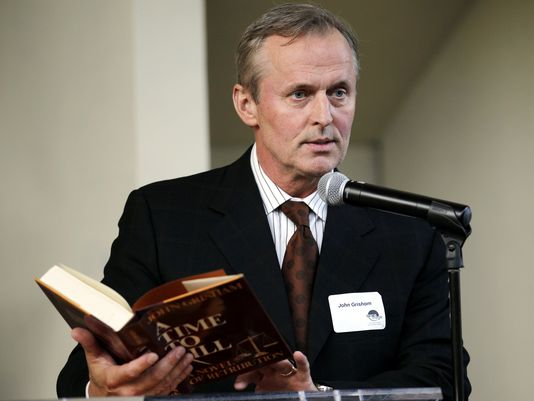 john grisham the client read online